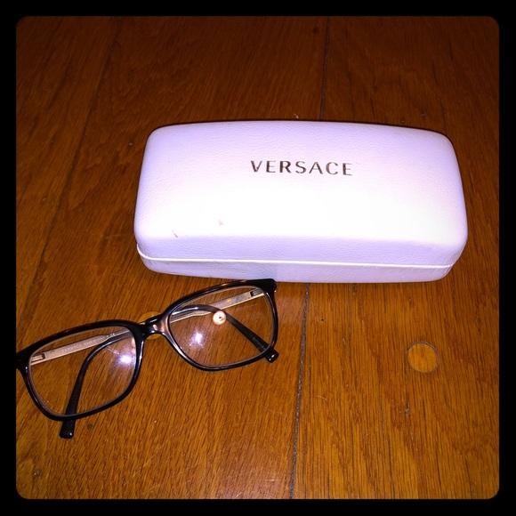 3918106d5174 Versace optical eyeglasses glasses frames
